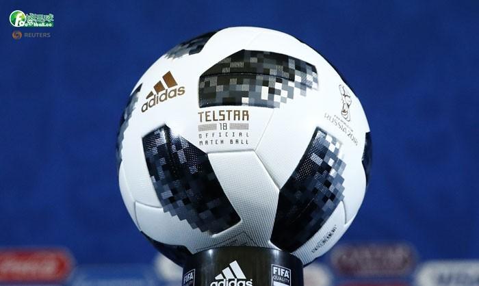 世界盃用球