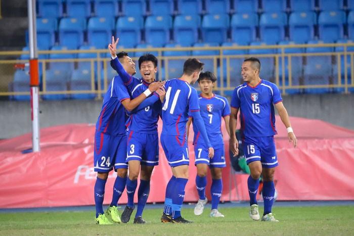 中華隊國際邀請賽