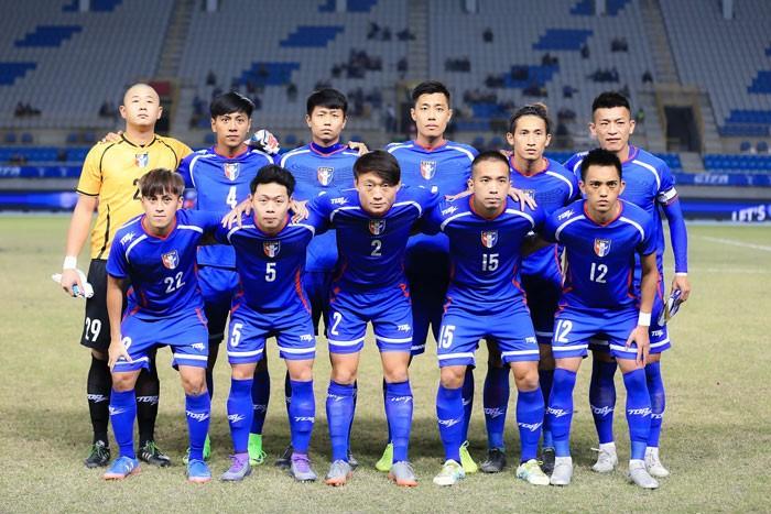 中華足協國際邀請賽