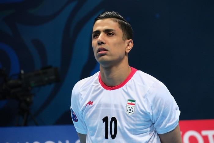 五人制錦標賽 日本伊朗晉級 雙雄會師決賽2