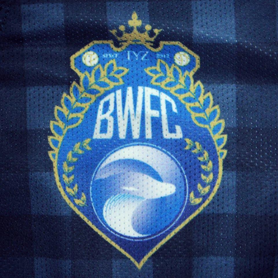 帝爾藍鯨足球俱樂部-童樂足球學校