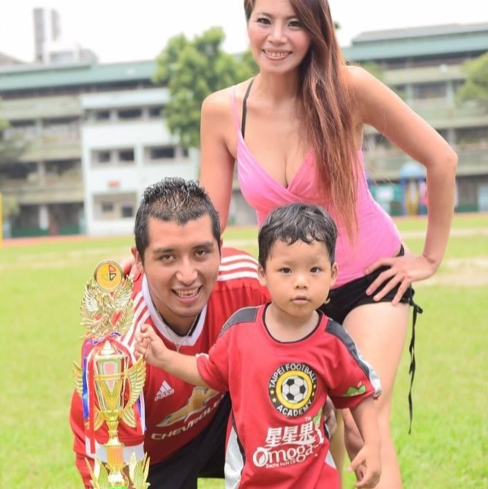 TFA台北外師足球體育學院