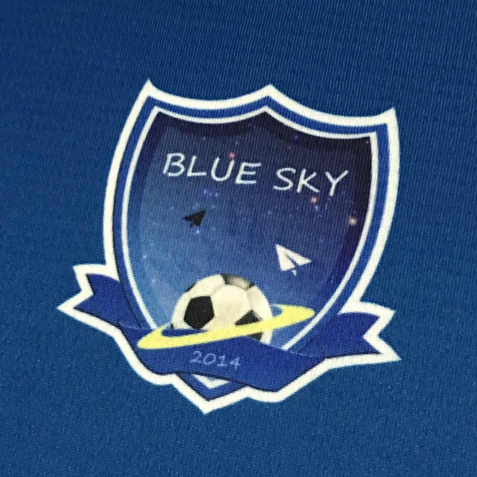 藍天足球俱樂部